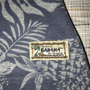 Tommy Bahama Shirts - Tommy Bahamas Hawaiian Polo Shirt